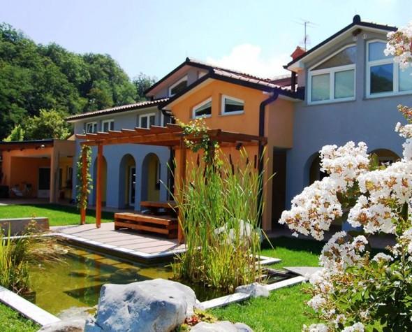 Hiša posebne sorte