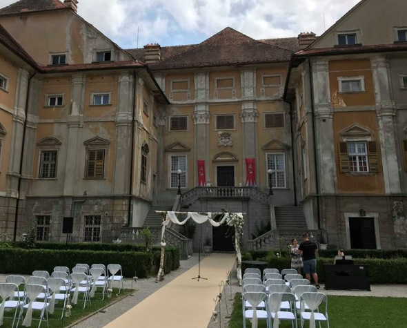 Dvorec Štatenberg, poročna lokacija, zaobljuba.si