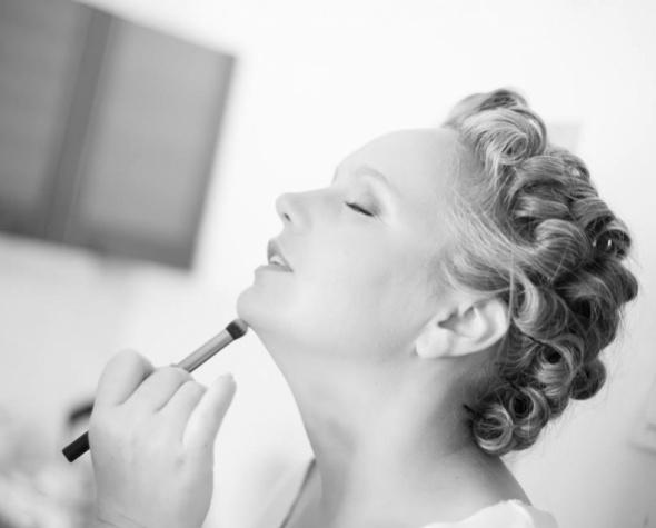 Poročno ličenje, poročni make up, ličenje, mua
