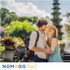 Poročno potovanje Nomago