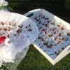 Promak - poročna dekoracija