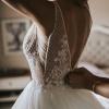 Adrijana poročna obleka