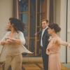 Mateja Jerebič  - poročni ples