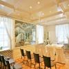 Poročni prostor, Terme Dobrna, poročna dvorana Higiea