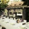 Jezeršek catering - poroka v Križankah
