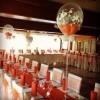 poročna dekoracija, baloni, magic, travniki, poroka v naravi