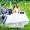 Golte, poroka, sedežnica