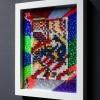 Umetniško delo - Gašper Jemec