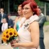 poročni šopek, nevesta, poroka, cvetličarna, cvetnik, zaobljuba