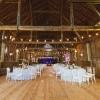 poročni prostor, skedenj, poročna dekoracija, kamnik, seno, naravna dekoracija