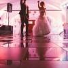 poročni ples, poročni par, kristina kham, poroka, zaobljuba, poročna glasba