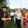 magic wladimir, animacija na poroki, zabavni šov