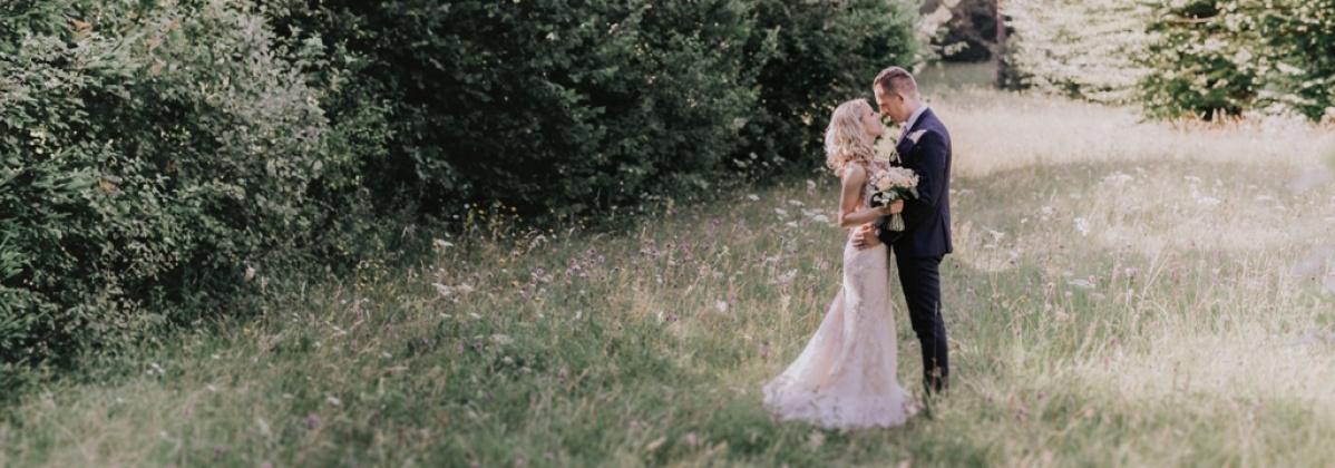 Poroka, Barbara in Blaž, Zaobljuba.si