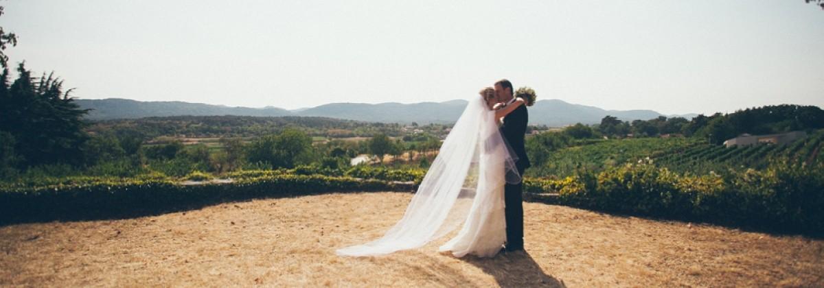 Poroka Polona in Tomaž